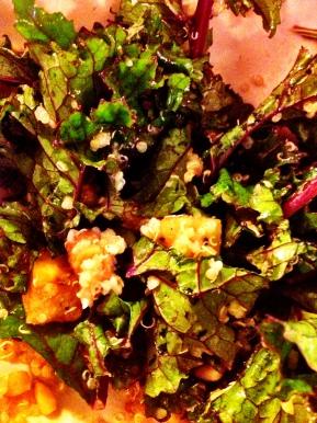 Kale & QuinoaSalad